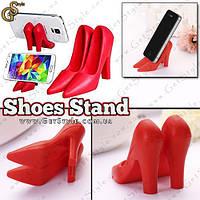 """Подставка для телефона - """"Shoes Stand"""", фото 1"""