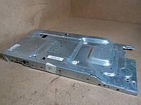 Задняя часть корпуса Zanussi ZWT385. Б/У