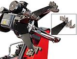 """M&B Engineering DIDO 56 - Шиномонтажный станок для грузовых колес 14 - 56"""", фото 3"""
