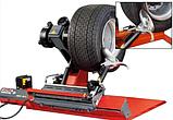 """M&B Engineering DIDO 56 - Шиномонтажный станок для грузовых колес 14 - 56"""", фото 4"""