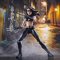Hasbro Marvel Legends X23, Икс 23, Ікс 23 Марвел, фото 1