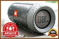 Беспроводная Bluetooth портативная влагозащищенная колонка JBL Charge 2+, Портативная колонка, беспроводная колонка, бездротова колонка