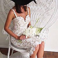 Женское платье Роскошь