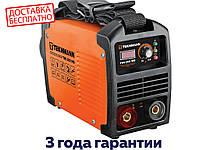 Сварочный аппарат Tekhmann TWI-260 MD