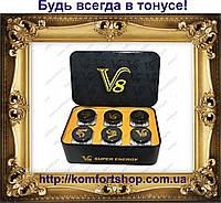 Капсулы Viagra V 8 (Виагра V 8) препарат для супер потенции 18 капсул в упаковке