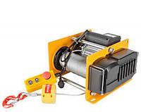 🔶  Тельфер горизонтальный Euro Craft KDL 1000 / 2200 Вт