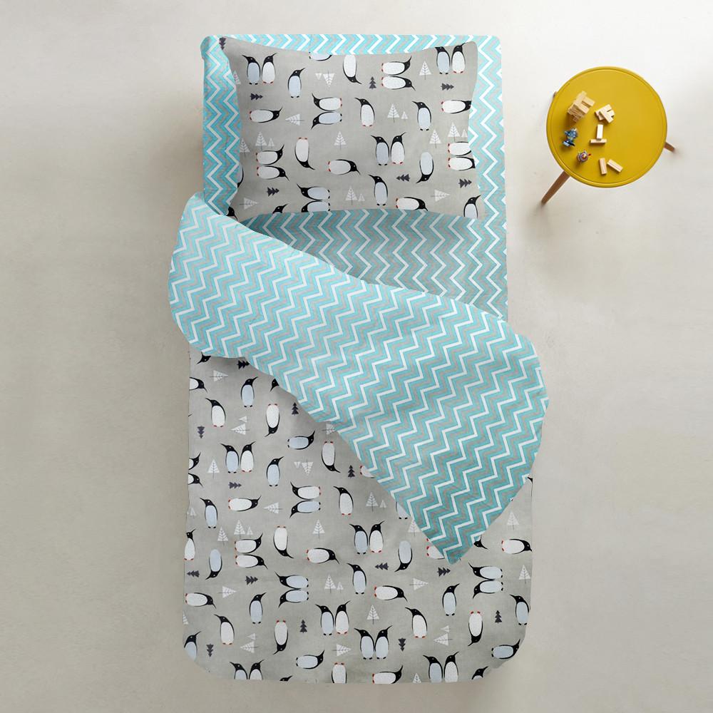 Комплект подросткового постельного белья PENGUI FAMILY