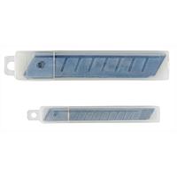 Лезвия для ножей Buromax 9 мм 10 шт