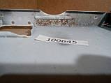 Передня панель пральної машини Zanussi ZWT385. Б/У, фото 3