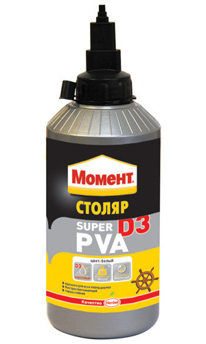 Момент Супер ПВА Д3 /750г