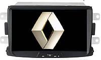 Штатна магнітола Renault Logan ( Android 7.1   4-core   2gb ddr3   16gb )