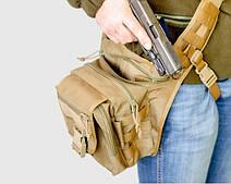 Сумки- кобуры, сумки, рюкзаки