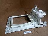 Верхняя часть корпуса Zanussi ZWT385.  Б/У, фото 3