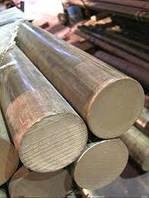 Кировоград круг бронзовый БрАЖ 9-4 ОЦС 5-5-5 пруток бронза делаем порезку опт розница