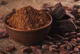 Какао порошок натуральный Германия 10-15%