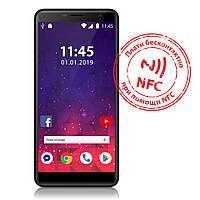 Смартфон Assistant AS-601L Pro 4G