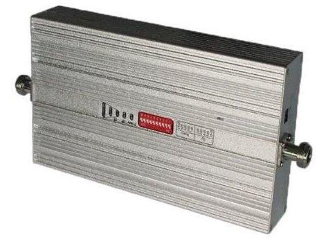Ретрансляторы (репитеры) 3.5G+ 2100 MHz