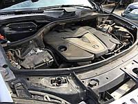Двигатель OM642, 3.0 дизель Mercedes ML 320 CDI, W164, 2007 г.в.