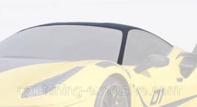 MANSORY roof cover for Ferrari 488 GTB / Spider