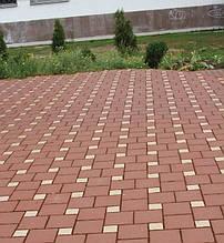 Квадрат (200x200x100мм)