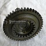 Вал вторичный КПП МТЗ 50-1701252, фото 3