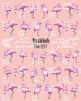 """Слайдер Dream Nails """"Микс"""", TM-957"""