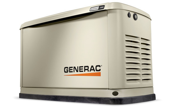 Газовий генератор GENERAC 7144