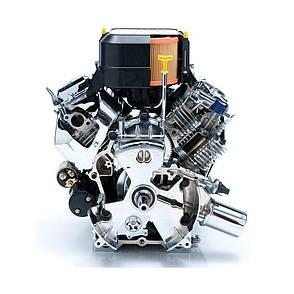 Газовий генератор GENERAC 7144, фото 2