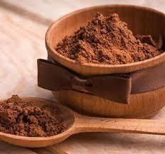 Какао порошок натуральный Нидерланды 20-22%