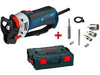 Фрезер для плитки Bosch GTR 30 CE L-Boxx