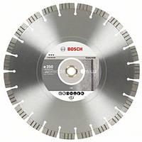 Алмазный круг Bosch 450 Best for Concrete