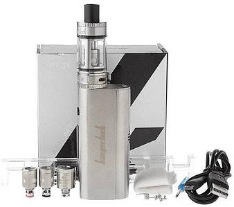 Электронная сигарета ToBox mini 75W Silver