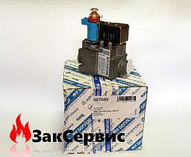 Газовый клапан на котел Ariston UNO 24 MFFI/MI 65100516