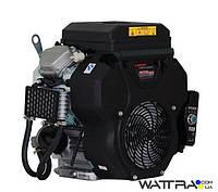 ⭐ Двигатель (18.2 лс) LONCIN LC2V78F-2 бензиновый