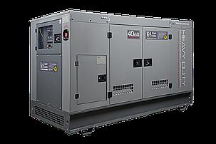 Генератор дизельный Konner&Sohnen KS 40-3I/GED (32 кВт), фото 2