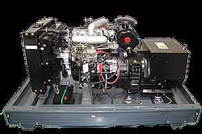 Генератор дизельный Konner&Sohnen KS 40-3I/GED (32 кВт), фото 3