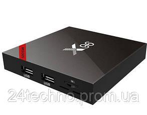 Smart Box X96W 2/16GB Amlogic S905W HD, фото 2