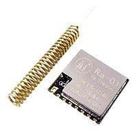 Беспроводной модуль трансивер SX1278 433MГц Ra-01