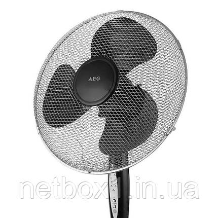 Вентилятор AEG VL 5668 S, фото 2