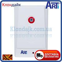 Бойлер Arti 5 литров, универсальный монтаж, мокрый тен (Македония)WH Compact U 5L/1