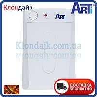 Бойлер Arti 5 литров, надмоечный , мокрый тен (Македония)WH Compact SA 5L/1