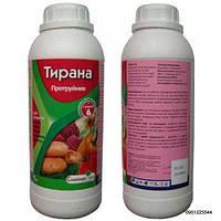 Тирана, КС - протравитель,  1 литр ОРИГИНАЛ!