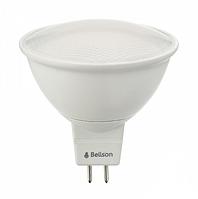 Лампа светодиодная LED MR16 Spot 5W 3000K 230В GU5,3