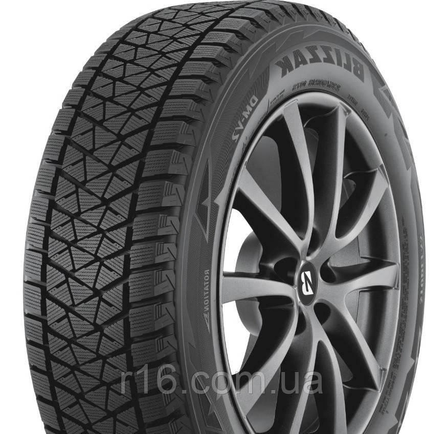 Bridgestone Blizzak DM-V2 225/55R17 97T Japan 2018