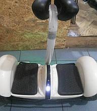 Відремонтували Гіроскутер Like Bike.