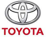 Штатные магнитолы на Toyota