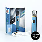 Pod система Eleaf iTap 800mAh Pod Starter Kit Blue Оригинал., фото 7
