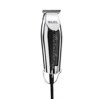 Триммер для стрижки волос Wahl Detailer Black 08081-216