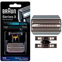 Сетка и режущий блок Braun 31S (5000/6000) Series 3
