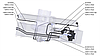 Запчасти к манипулятору СФ-65, фото 2